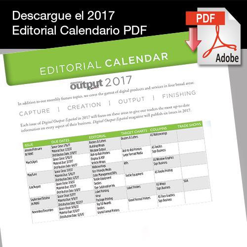 Edit Calendar